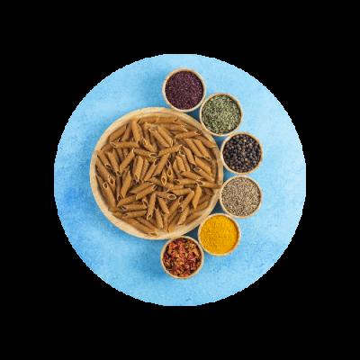 Nutri Pure - Noodle & Grains