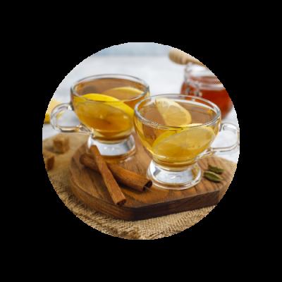 Nutri Pure - Fruit Tea