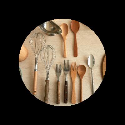 Cooking & Baking Tools