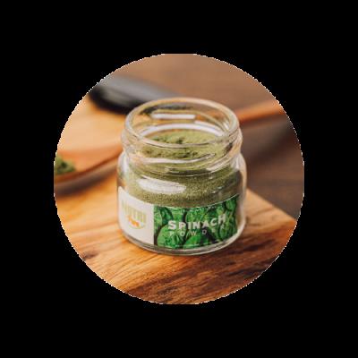 Nutri Pure - Vegetable Powder