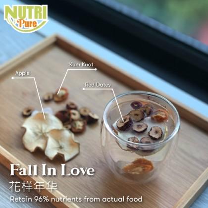 Fall In Love 花样年华  (10pcs)